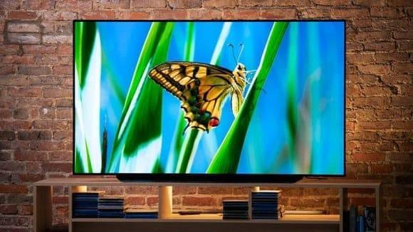 Best gifts for husbands 2020: An incredible smart TV
