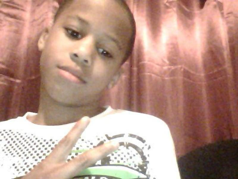 Malachi Hemphill was 13 years old: Facebook