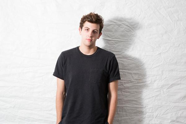 Q&A: Jamie XX on DJing, the XX's Next Steps and His Surreal First Coachella