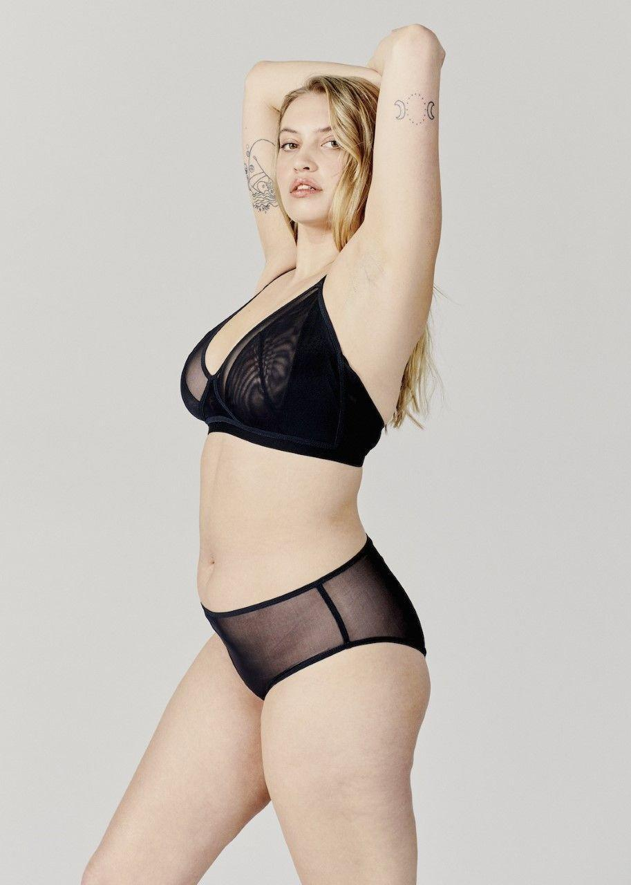"""<p>The East London-based lingerie brand makes underwear from responsibly-sourced deadstock materials with zero waste.</p><p><a class=""""link rapid-noclick-resp"""" href=""""https://laraintimates.com/"""" rel=""""nofollow noopener"""" target=""""_blank"""" data-ylk=""""slk:SHOP LARA INTIMATES NOW"""">SHOP LARA INTIMATES NOW </a></p>"""