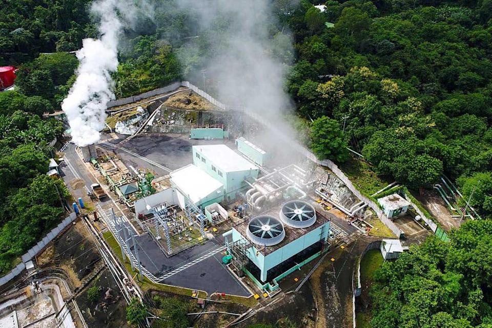 Volcano-powered bitcoin: One sovereign nation's cryptocurrency plans