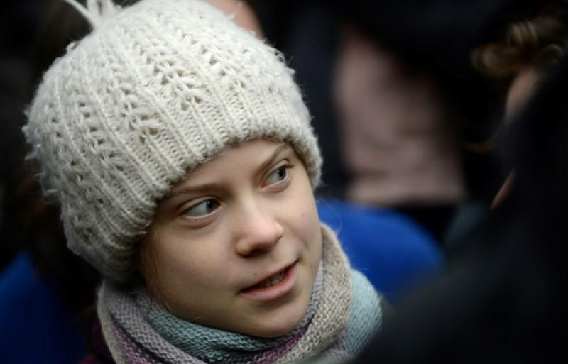 Greta Thunberg 'Basically Recovered' After Apparent Bout with COVID-19