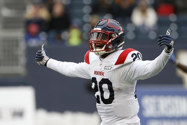 Lokombo, Pellerin impressed with Canadian rookie Chase Claypool's early NFL success