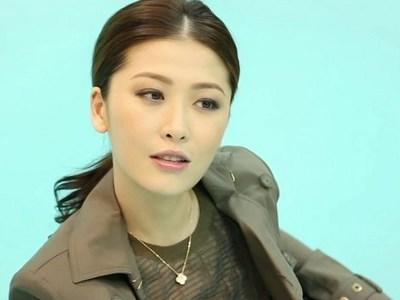 Niki Chow denies conflict with Linda Chung