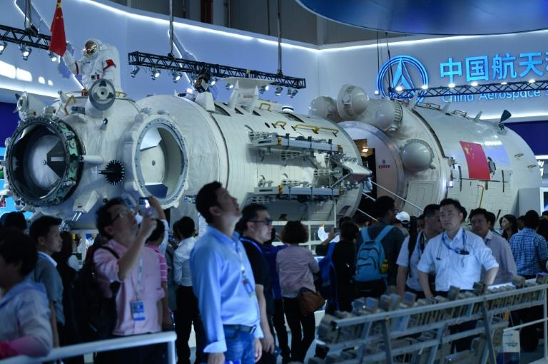 Once the International Space Station is retired in 2024, China will be the only country with manned space station