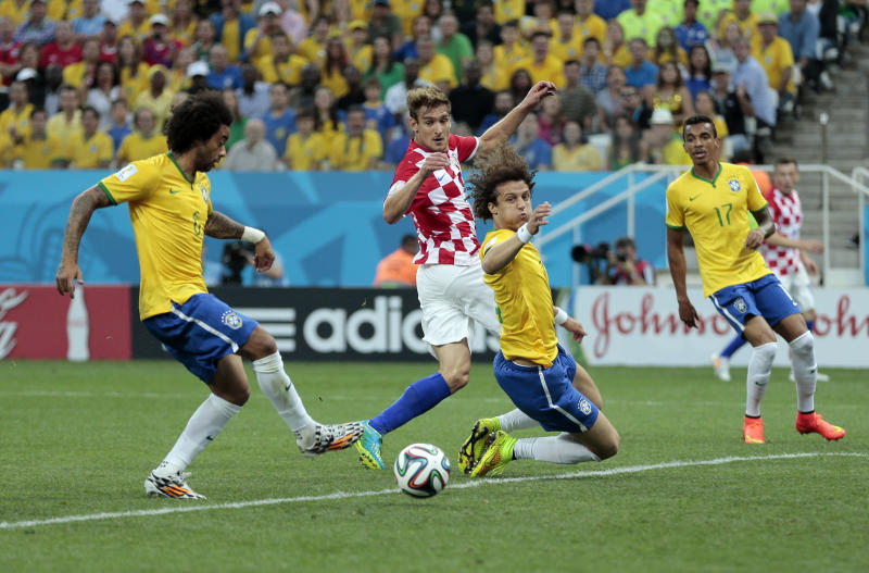 5 high- and lowlights of most memorable World Cup