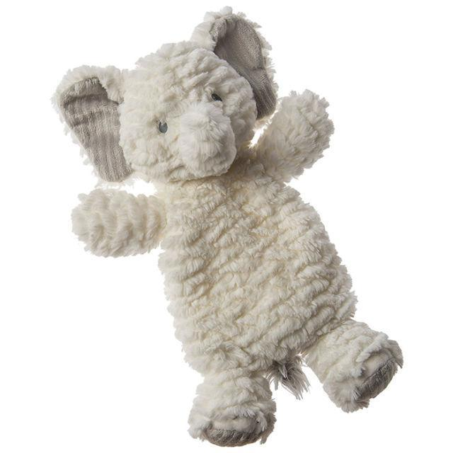 """<p>You can never go wrong with a soft stuffed animal, and this elephant will be a great BFF to any baby. <em>(Afrique elephant soft toy, MARY MEYER, $16)</em></p><p> <a rel=""""nofollow noopener"""" href=""""https://www.amazon.com/Mary-Meyer-Afrique-Elephant-Lovey/dp/B017S9QOMI/?tag=syndication-20"""" target=""""_blank"""" data-ylk=""""slk:BUY NOW"""" class=""""link rapid-noclick-resp"""">BUY NOW</a></p>"""