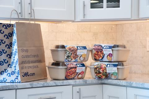 Blue Apron Now Available on Jet