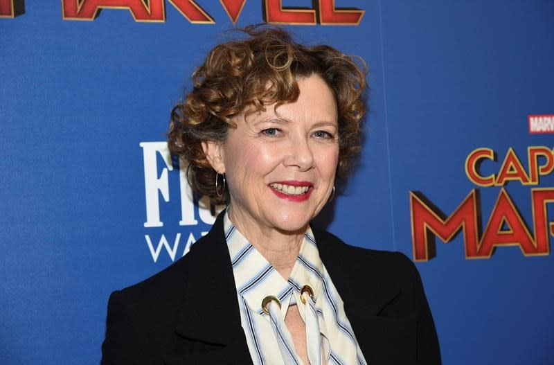Annette Bening to receive AARP Movies for Grownups award