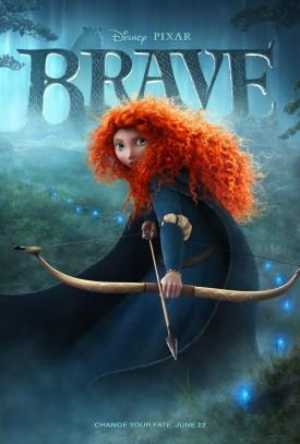 Pixar Does It Again! 'Brave' Opens Big #1 With $66.7M Domestic and $80.2M Global; 'Abe Lincoln: Vampire Hunter' Gets Lost