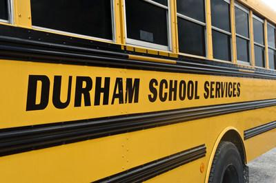 Durham School Services' successful trial with the Lytx Driver Safety Program in 2014 and the full deployment last year, National Express is working to equip every bus in the larger National Express family with Lytx.