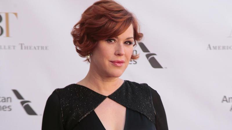 Molly Ringwald Reveals She Was Sexually Harassed at 13 Years Old: 'I Have Had Plenty of Harveys of My Own'