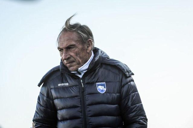 Zeman has said Coulibaly must still work hard if he is to achieve his potential.
