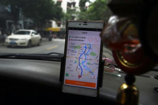 Ride-sharing firm Didi Chuxing is among several Chinese firms valued in the tens of billions of dollars that are lining up a listing in China this year