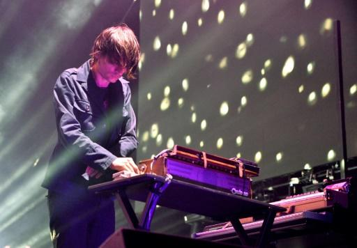 Radiohead's Jonny Greenwood worked with Penderecki, who liked the 'enthusiastic young public'