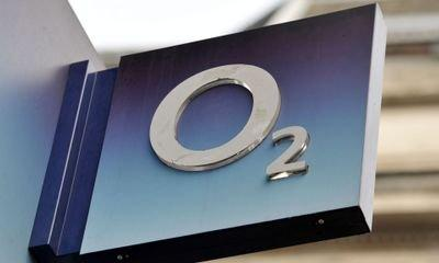 O2 4G network restored after data outage