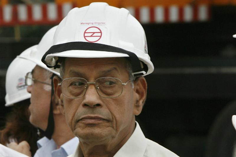 'Metro Man' Sreedharan Writes to PM Against Delhi Govt's Free Rides for Women, AAP Puts Out Counter