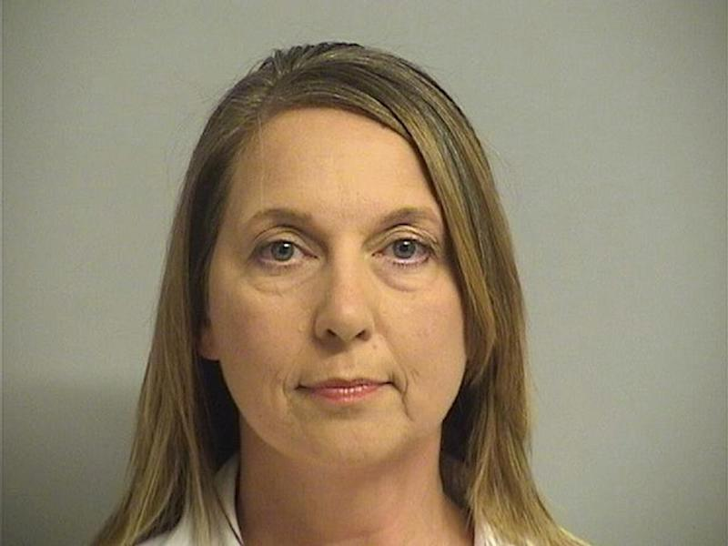 Jury Decides Betty Shelby Not Guilty