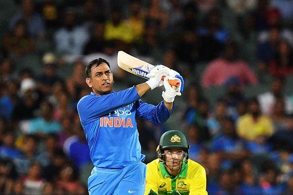 MS Dhoni has cemented his legacy as one of the greatest run-chasers in ODI history