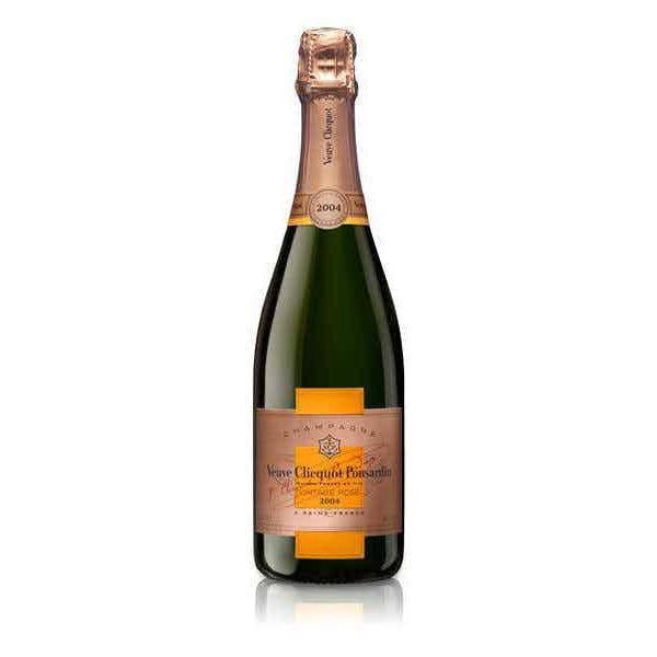 Veuve Clicquot rose sparkling wine, gifts for wife