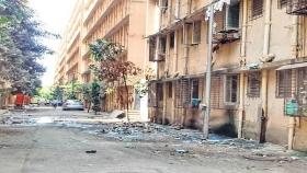 Mahul residents compelled to live in 'toxic hell'