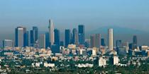 """<p>You most likely know this city by its modern name ... Los Angeles! According to Michelle D. Garcia-Oritz at El Pueblo de Los Angeles Historical Monument, the City of Angels was nicknamed after a river called El Rio de Nuestra Senora Reina de Los Angeles de La Poricuncula, or River of Our Lady Queen of the Angels of Poricuncula, in honor of a religious holiday that Spanish settlers had celebrated the day before discovering it. </p><p><a href=""""https://www.housebeautiful.com/lifestyle/g3865/town-squares/"""" rel=""""nofollow noopener"""" target=""""_blank"""" data-ylk=""""slk:20 beautiful town squares »"""" class=""""link rapid-noclick-resp""""><em>20 beautiful town squares »</em></a></p>"""