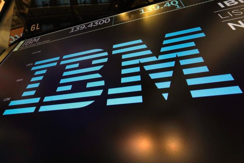 """IBM Announces Spin-off To Focus On Cloud"""""""