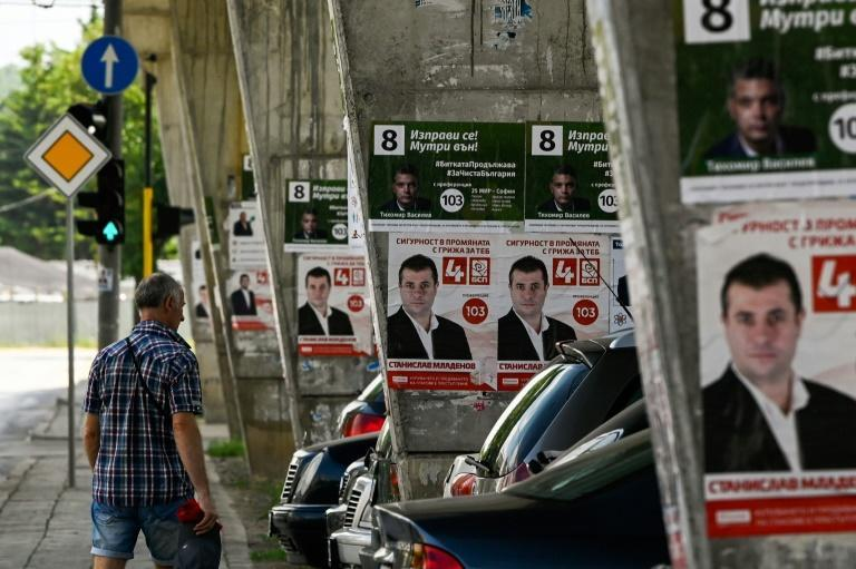 Fears have been raised of Bulgaria entering a 'spiral' of elections if a ruling coalition does not emerge