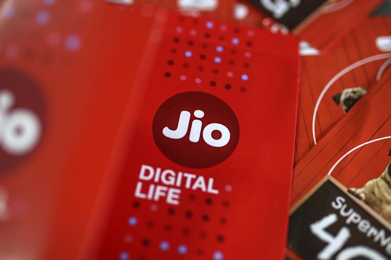 Google Is in Advanced Talks to Invest $4 Billion in Jio Platforms