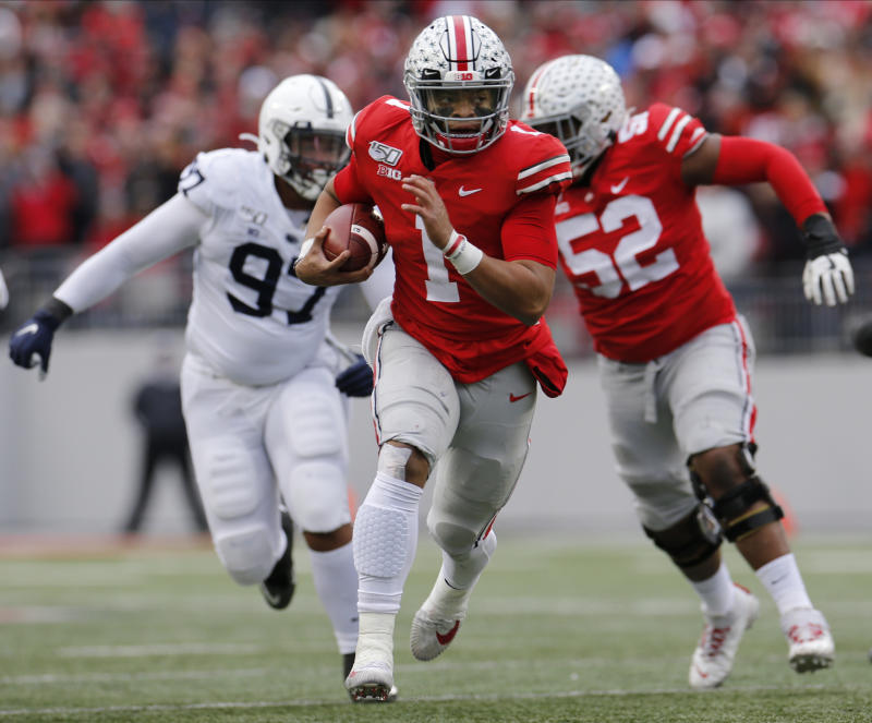 Ohio St Wisconsin Preview