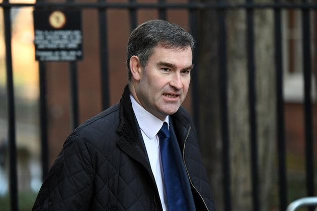 Justice Secretary David Gauke said Parker's 'expertise will be vital as we deliver our reform and modernisation of the courts and tribunals system'.