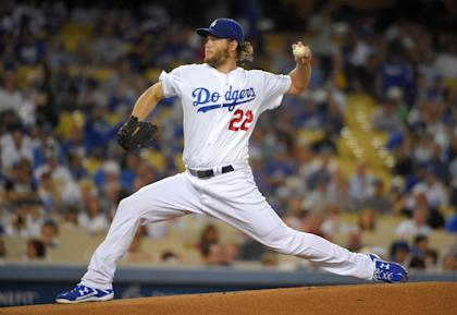Clayton Kershaw is having a historic season. (AP)