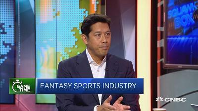 Tom Lapping at SportsHero says it has expanded the reach of its platform for fantasy sports.