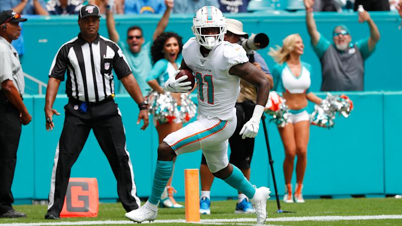 Fantasy football waiver wire: Four non-QBs you should target in Week 8