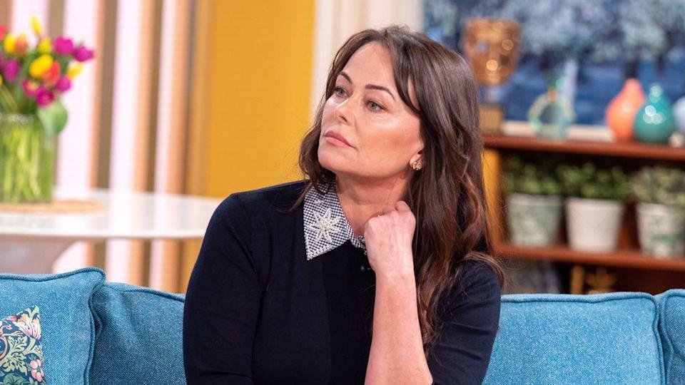 <p>Polly Walker has enjoyed a hugely successful acting career over the years, but you probably know her best for her role as the scheming Gill Biggeloe in Line of Duty. </p>