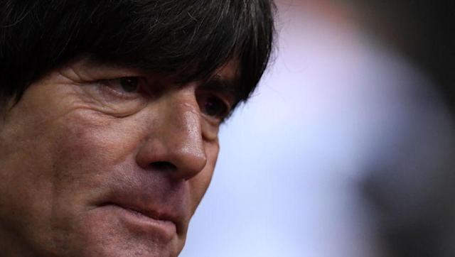 ​​Reports have emerged that World Cup winning Germany manager, Joachim Löw, could be a potential replacement for Real Madrid's, Zinedine Zidane, should the Frenchman fail to win the La Liga title or the Champions League this season. Löw's current deal with the German National side runs until the year 2020. He has managed his country since 2006 winning the World Cup just once and guiding his side to runners-up of the FIFA European Championships in 2008. Not a particularly glamorous trophy to...