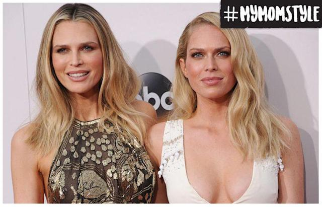 Sara and Erin Foster (Photo: Getty Images)