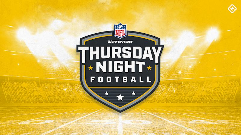 Who plays on 'Thursday Night Football' tonight? Time, TV channel, schedule for NFL Week 2