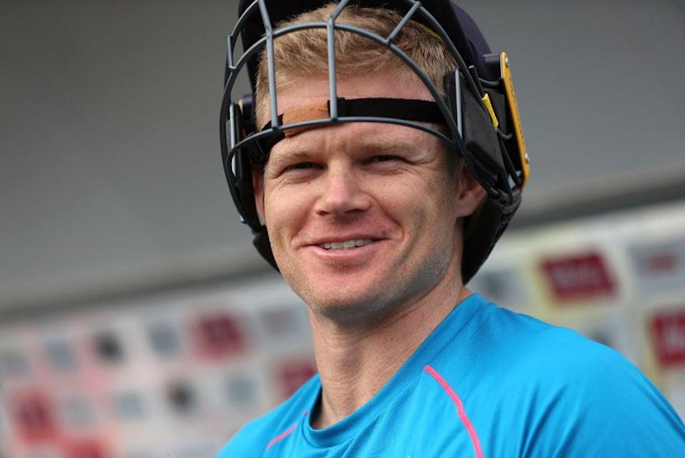 Sam Billings hopes to steer Kent to victory in the Vitality Blast (Bradley Collyer/PA) (PA Wire)