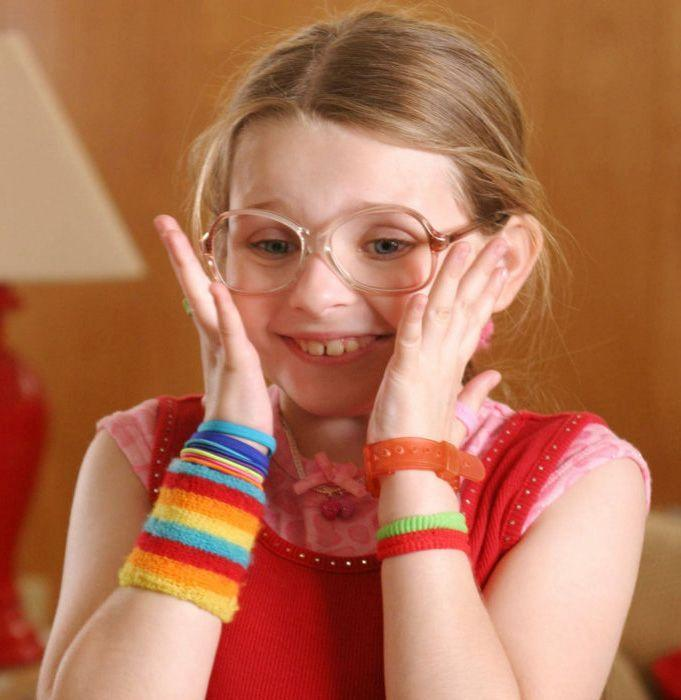 <p>Remember Abigail? The child star who stole our hearts in <em>Little Miss Sunshine</em>?</p>