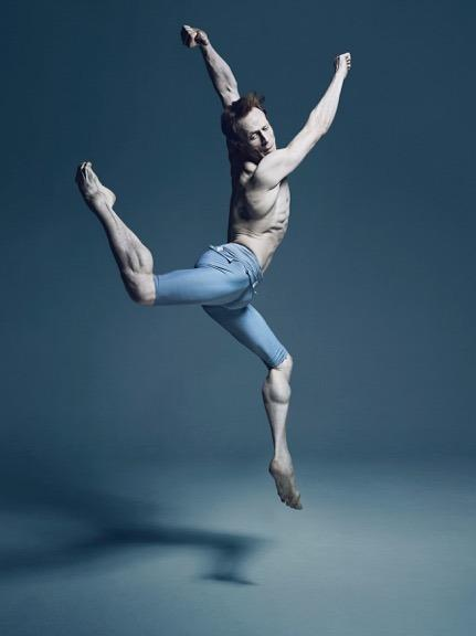 "<p>""He was the first ballet dancer I ever photographed years ago, and has become something of a muse for me. His generosity of time and spirit is incredible and his physicality is unmatched in the ballet world, he's easily one of the best dancers of his generation."" <i>(Photo: Rick Guest)</i></p>"