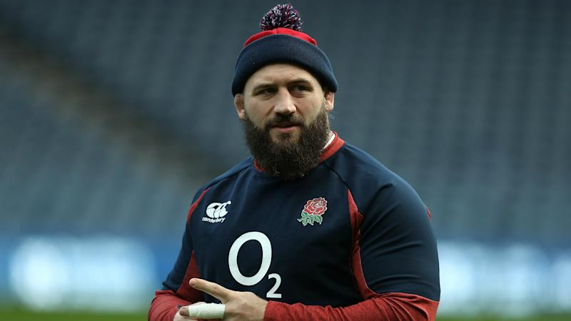 England prop Marler signs new Quins deal