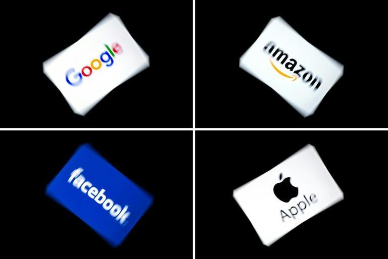 The digital giants stand accused of not paying enough taxes, unfair competition, stealing media content and spreading fake news