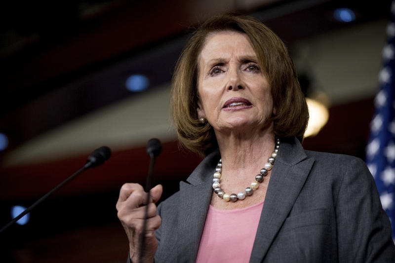 Pelosi promises greater role for junior Democrats