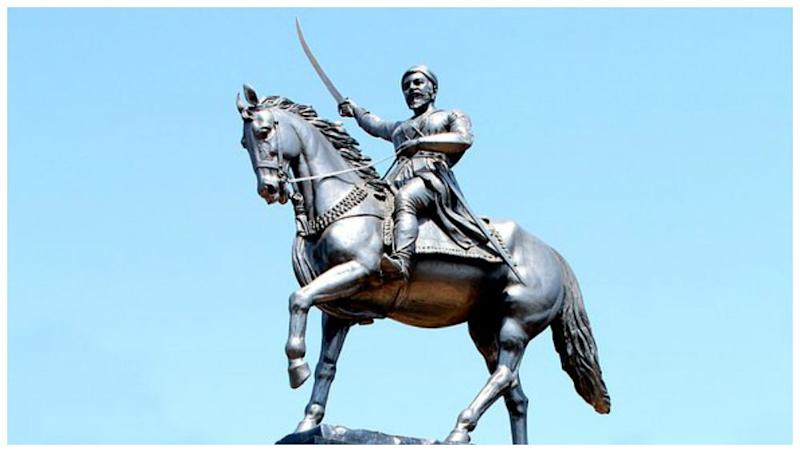 Chhatrapati Shivaji Statue in Arabian Sea: Bombay HC Refuses to Give Interim Stay on Construction
