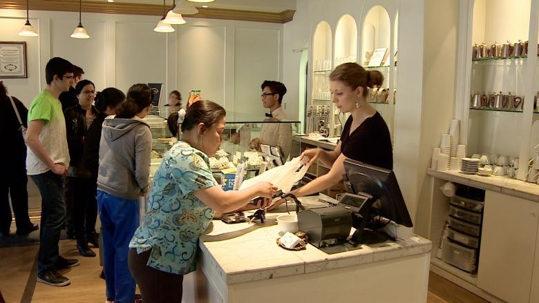 Edmonton restaurants redefine the art and craft of dining out