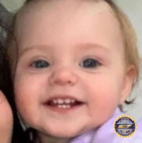 Amber Alert issued for 15-month-old girl last seen in December