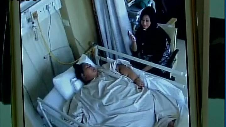 World's Heaviest Woman Eman Ahmed Loses 250 Kg in Two Months