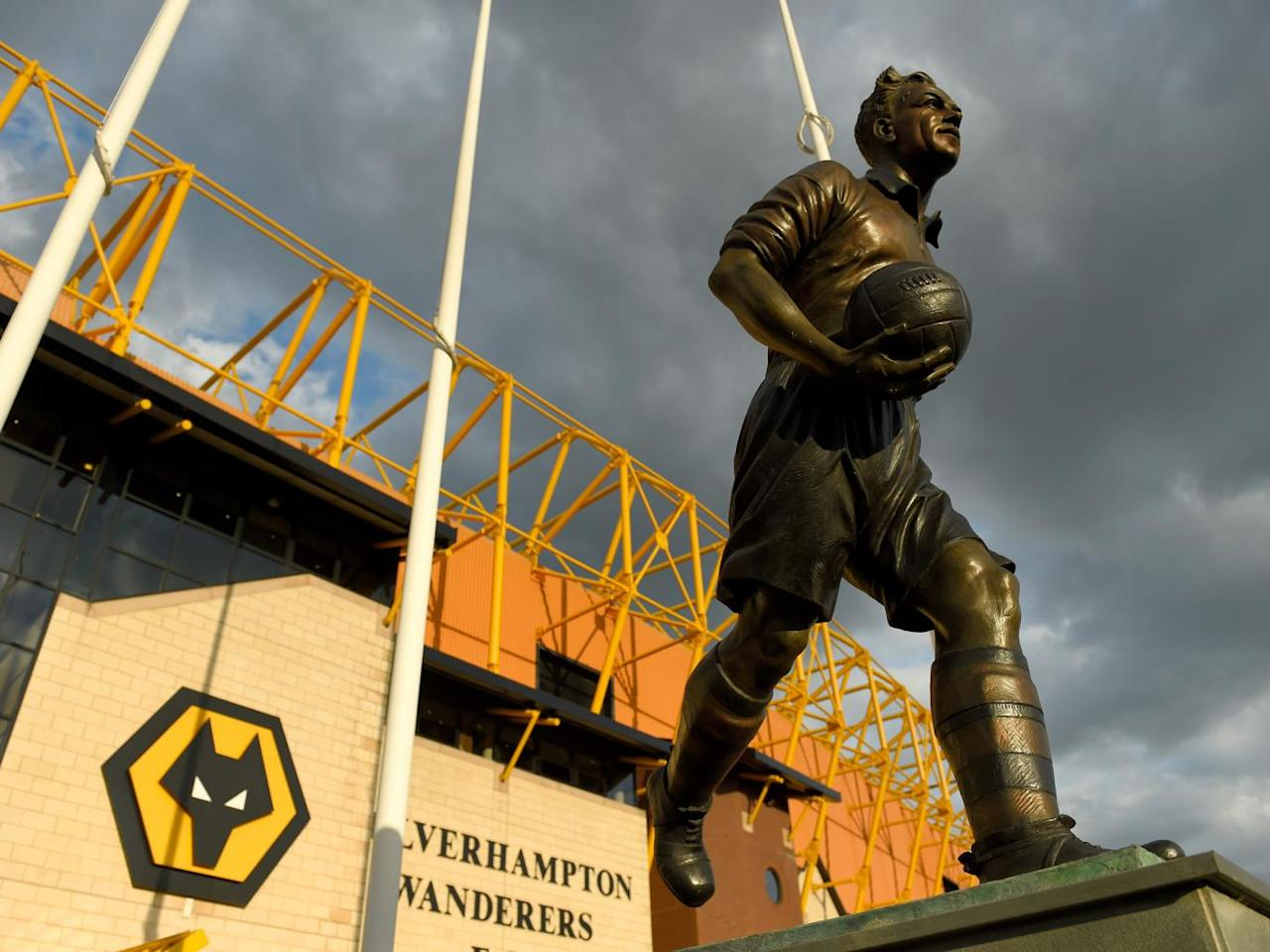 Paul Lambert's Wolves future in serious doubt as transfer policy row splits club