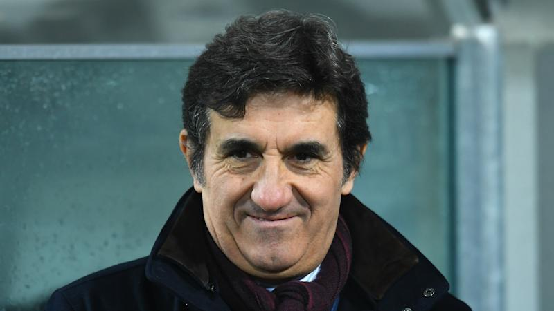 Coronavirus: Torino chief Cairo - it's foolish to resume training
